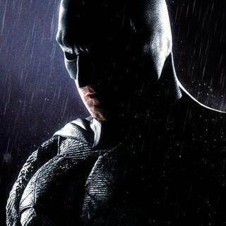 part 2 Ben Affleck's Batman film