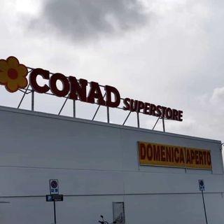 Supermercati sotto stress - con Pino Carmenati - 2 aprile 2020