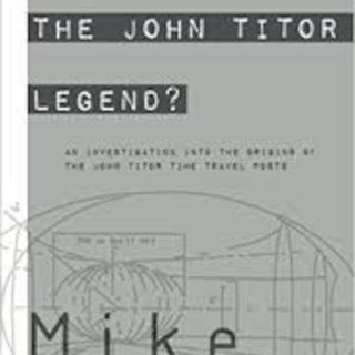Conspirinormal Episode 163- Mike Sauve (The John Titor Legend)