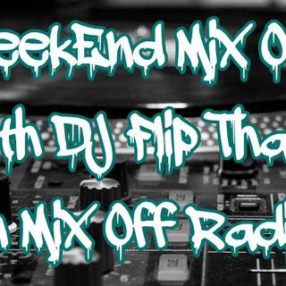 WeekEnd Mix Off 5/24/19 (Live DJ Mix)