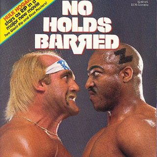 Ep. 192: No Holds Barred (Part 2)