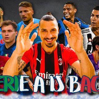 Previewing the 2021-22 Serie A season with The Calcio Guys - Episode 112