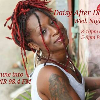 #DaisyAfterDark #NerveDjs @DreadManagement - Topic: Cancer and Sex