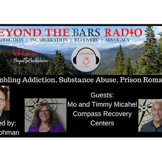 Mo Michael & Timmy Michael : Compass Recovery Center : Helping addicts recover