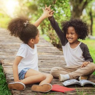 Spiritual Children