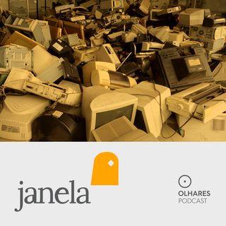 Janela #5: Sustentabilidade no design e obsolescência programada