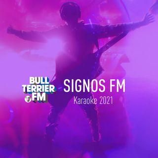 SignosFM #911 Karaoke 2021