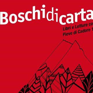 Boschi di Carta, Kellermann, intervista a Robero Da Re Giustiniani