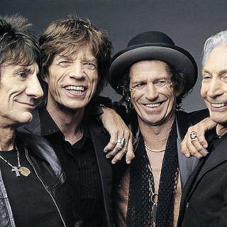Un'ora con...The Rolling Stones
