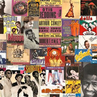 Classic Soul    Musical Masters