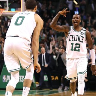 Celtics Eager To Get Season Started
