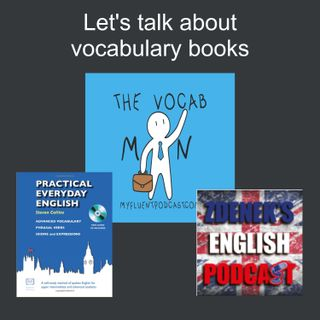 #47 - Practical Everyday English - By Steven Collins. Teacher Zdenek's book recommendation.