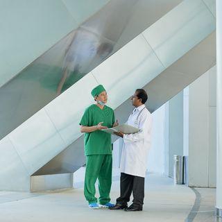 """RADIO ANTARES VISION - Ospedali più intelligenti con """"Smart Ward Platform"""""""
