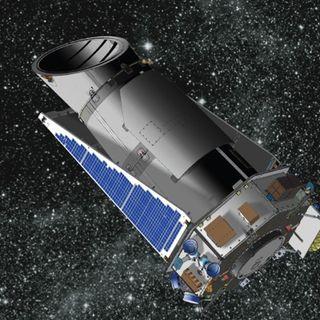 EL FIN DE LA MISIÓN CAZA PLANETAS DE LA NASA | ESP 1