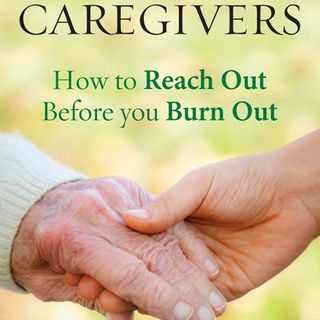 Coaching for the CareGiver with Yosaif August