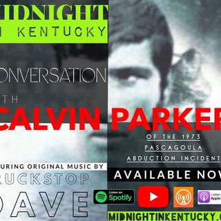 In Conversation with Calvin Parker