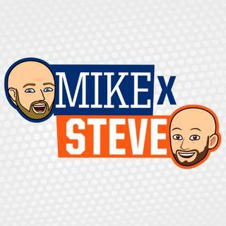The MikexSteve Show