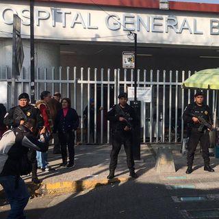 Detienen al homicida del ex alcalde de Valle de Chalco