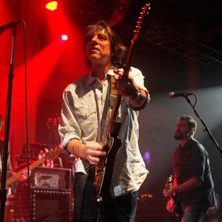 Pastime Paradise - Drive By Truckers