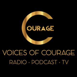 068: The Courage of Changemakers