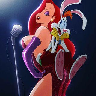 Episode 4 - Jessica Rabbit's show