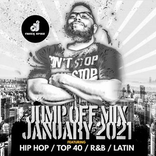 Jump Off Mix (Jan 2021) - Clean