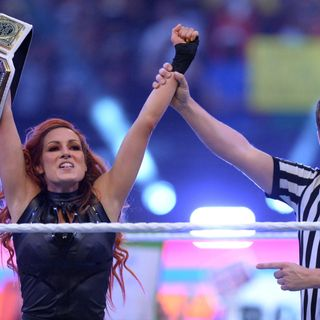WWE Week in Review: Historic Returns and a Bizarre SummerSlam