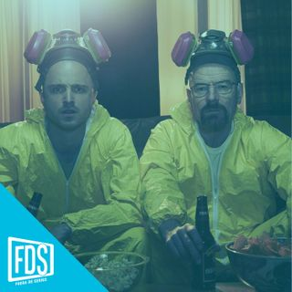 FDS Gran Angular:  El legado de 'Breaking Bad' (ep.66)