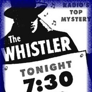USA Classic Radio Theater for Wednesday, October 18, 2017 - The Whistler