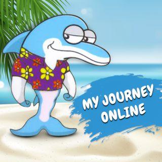 Episode 02 my journey online