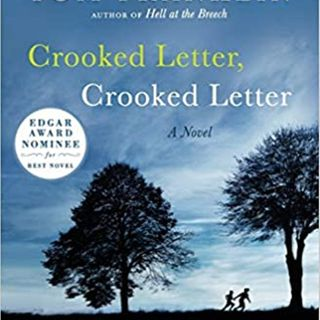 Franklin: Crooked Letter, Crooked Letter