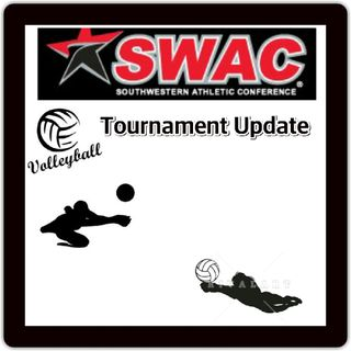 SWAC Volleyball Update Tyler VB-112015