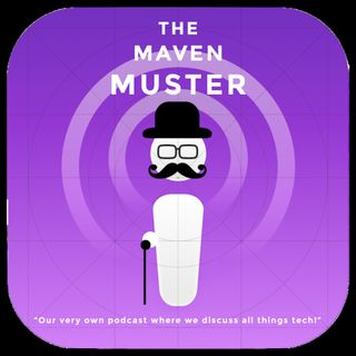 THE MAVEN MUSTER #2 - #HummusHouseholds