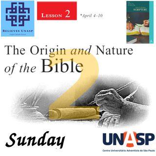 609-Sabbath School - Apr.05 Sunday