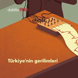 Türkiye'nin Gerilimleri ve Ekonomisi | Çavuşesku'nun Termometresi #24