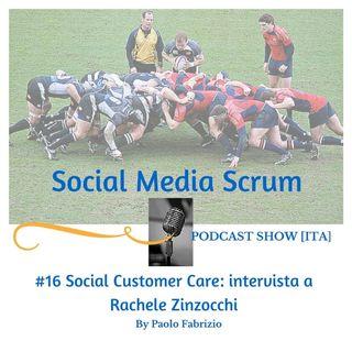 #16 Vuoi vendere? Aiuta - intervista Rachele Zinzocchi