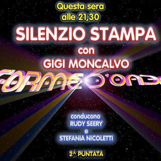 """Forme d'Onda - """"Silenzio Stampa"""" di Gigi Moncalvo - Lapo Elkann contro la madre Margherita Agnelli - 2^ puntata (05/11/2020)"""