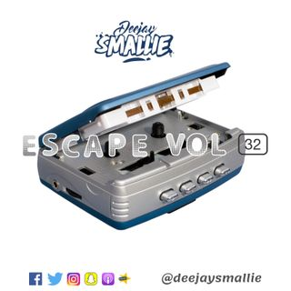 ESCAPE VOL. 32