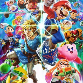 Whatcha Playing: Super Smash Bros. Ultimate