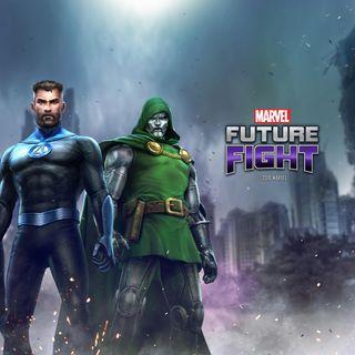 Cheats In Marvel Future Fight