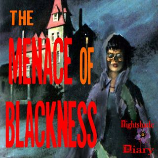 The Menace of Blackness and Other Haunting Encounters | Podcast