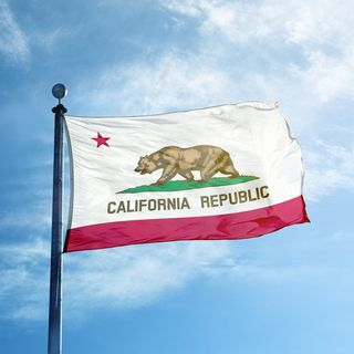 "California Wants To ""Exit"" The United States; Good Riddence"