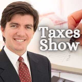 Taxes Show #2 with Refund Rob - Who am I, Why a Tax Show?