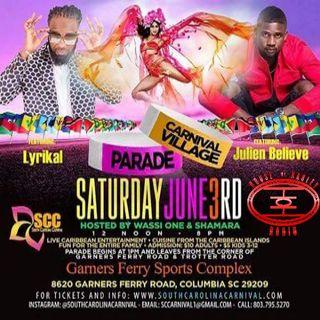 2017 South Carolina Carnival pt4