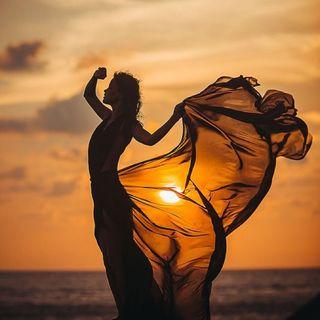 Buongiorno nell'espansione delle emozioni dal cuore, il secondo esercizio fondamentale! 💗