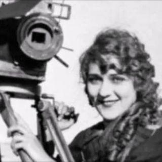 Donne Nuove Pioniere e Protagoniste del 900 Elvira Notari la prima donna regista italiana