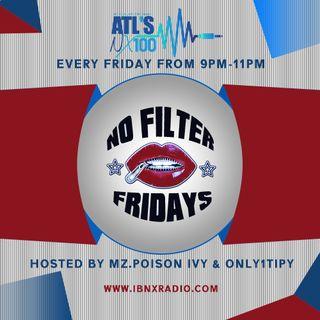 No Filter Fridays