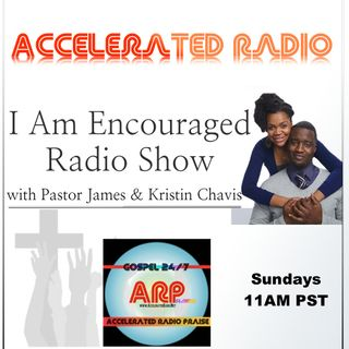 I Am Encouraged Radio 12-2-18