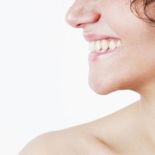 #17 Il tuo sorriso: uno sguardo dal futuro