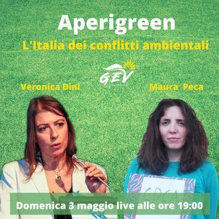 L'Italia dei conflitti ambientali